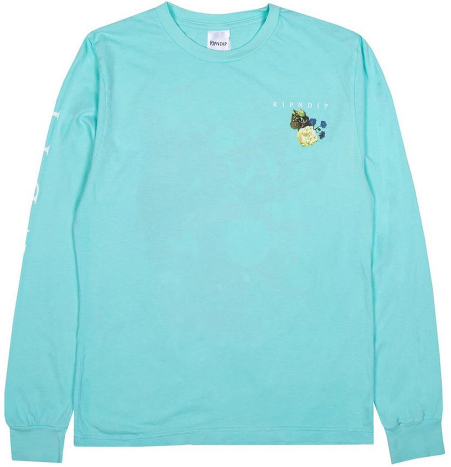 RIPNDIP - Heavinly Bodies L/S Tee
