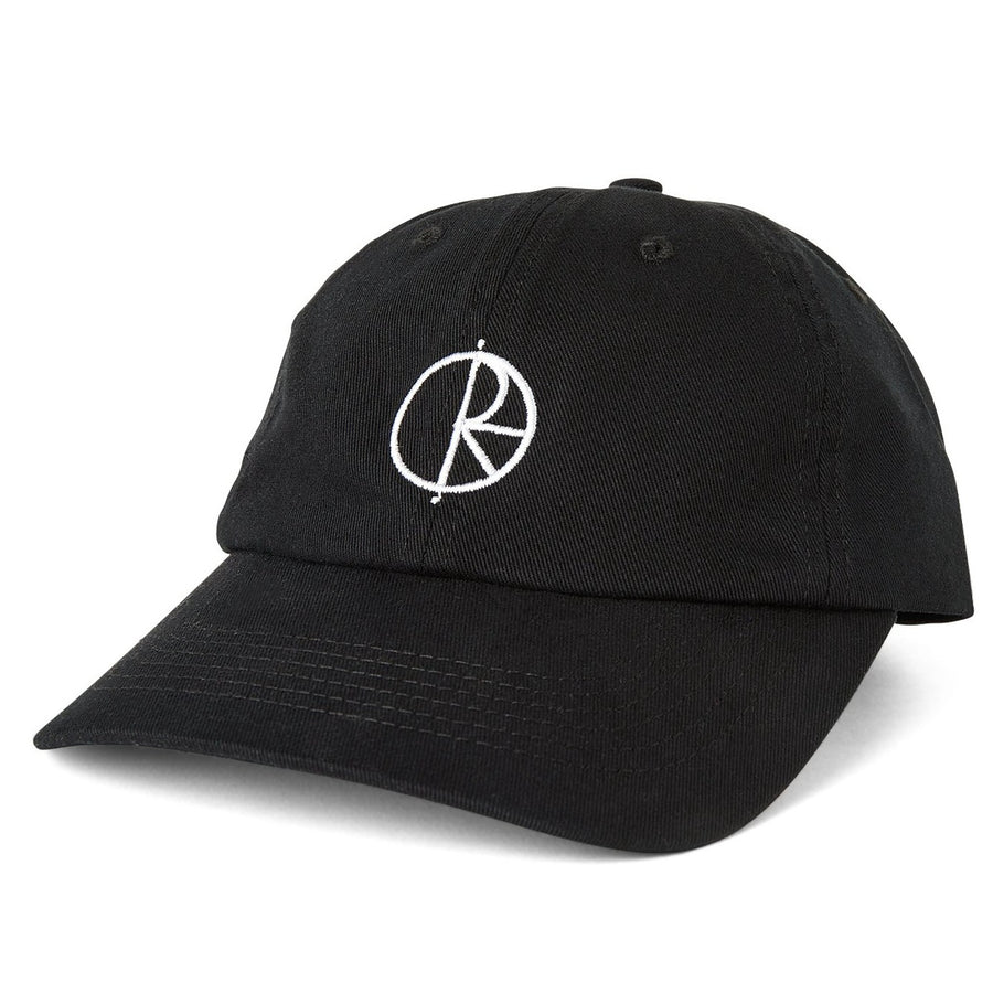 Polar Skate Co. - Stroke Logo Cap Sort