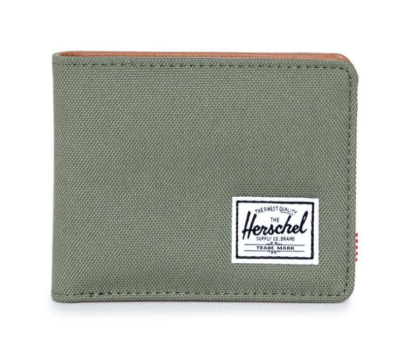 Herschel - Wallet - Deep Lichen Green