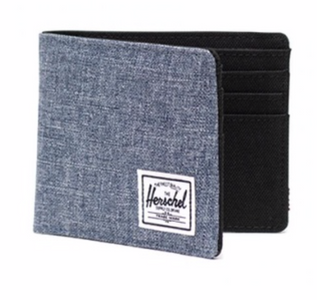 You added <b><u>Herschel - Wallet - Roy</u></b> to your cart.