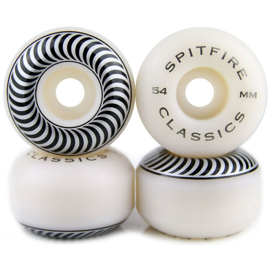 Spitfire - Classic Wheels 99A - 54MM