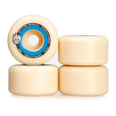 Spitfire Formula Four - Tablets - 54MM