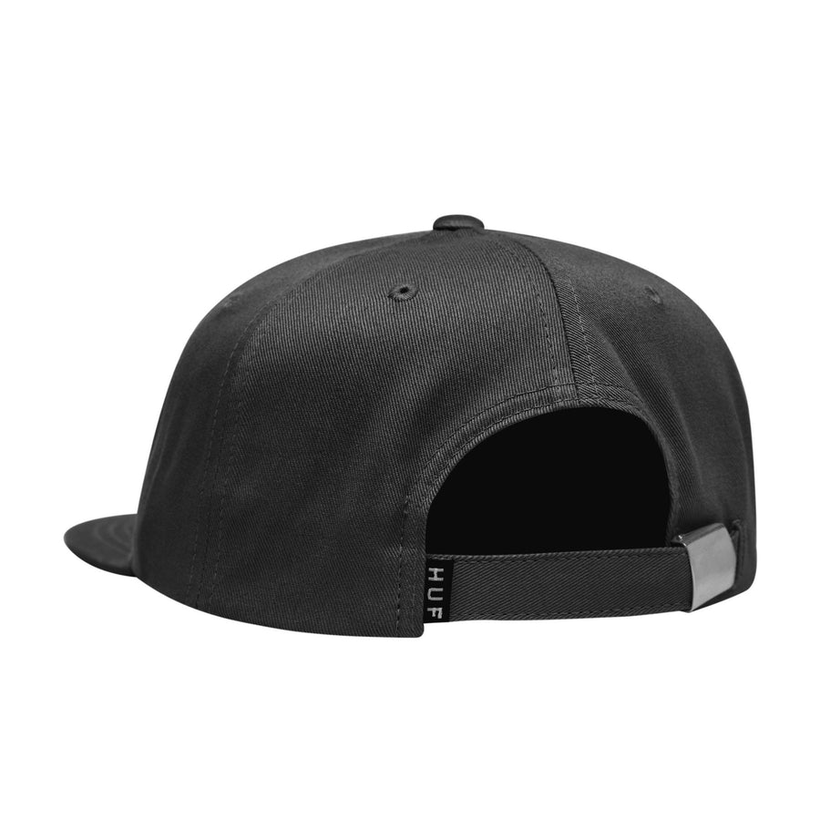 HUF - TENDERLOIN ROSES 6 PANEL HAT