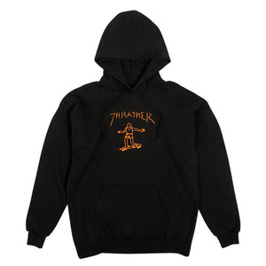 You added <b><u>THRASHER - GONZ HOOD</u></b> to your cart.