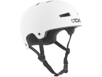TSG - Evolution Youth Satin White