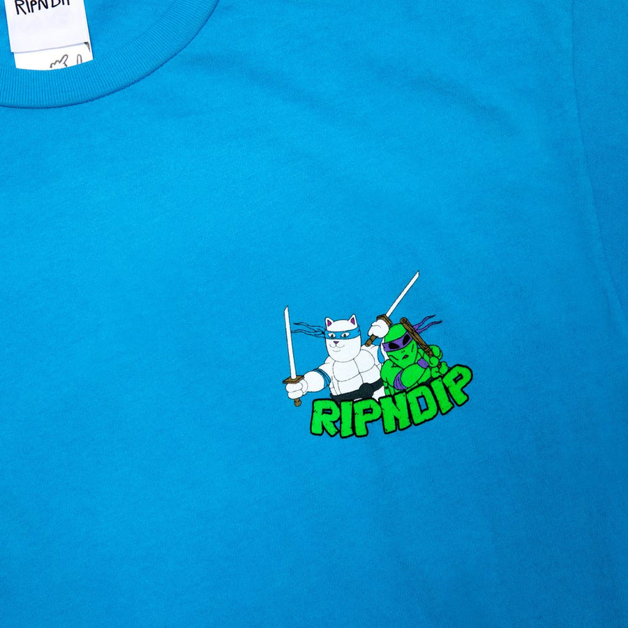 Ripndip - Teenage Mutant Tee