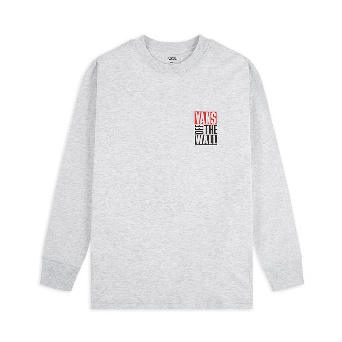 Vans - New Stax LS t-shirt