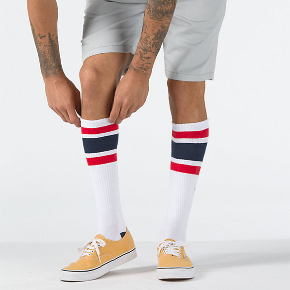 Vans - High Socks Stripe