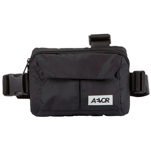 You added <b><u>AEVOR - Front Pack - Black Ripstop</u></b> to your cart.