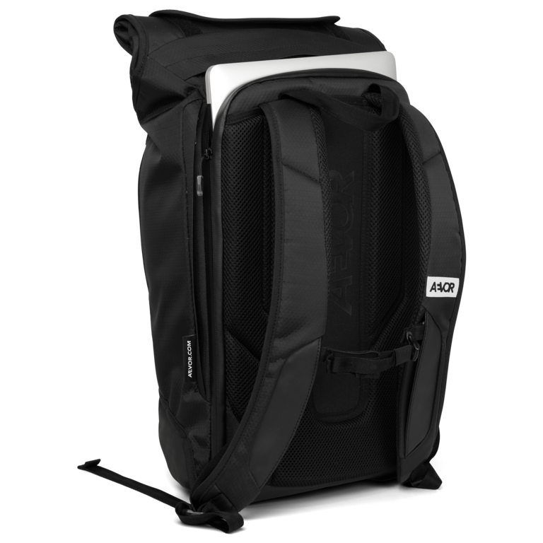 AEVOR - Trip Pack - WaterProof - Black