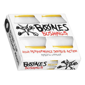 You added <b><u>Bones - Bushings Medium</u></b> to your cart.
