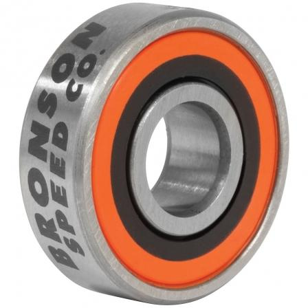g3 skateboard bearings fra Bronson