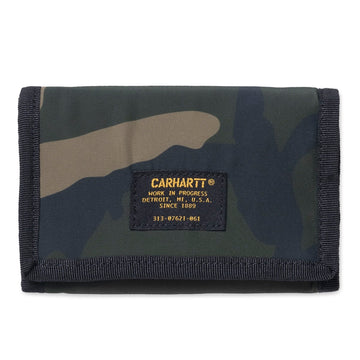 Carhartt pung i camouflage