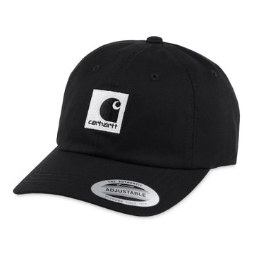 Carhartt WIP Lewiston Cap i Sort
