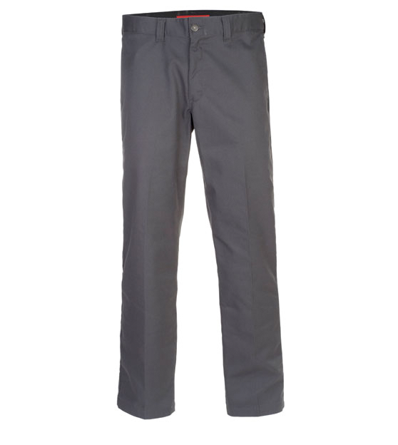 Dickies - 894 Industrial Workpant - Charcoal