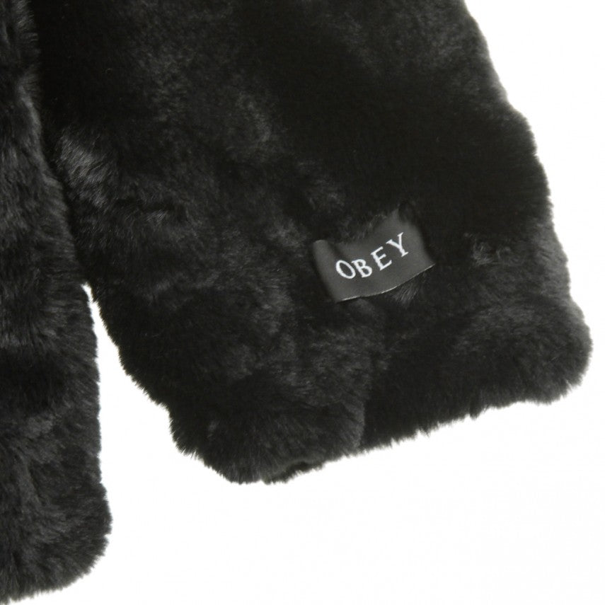 Obey - Vacant FAKE FUR