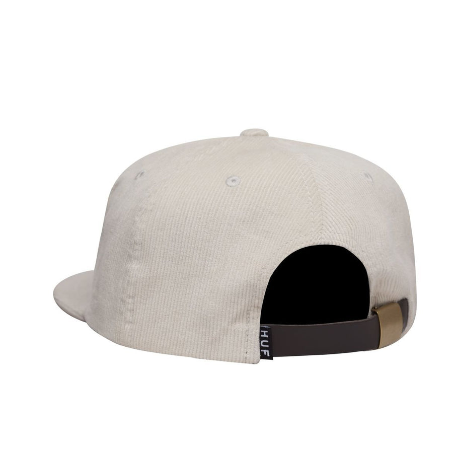 HUF - Case Closed Cap-Caps-HUF-One Size-Natural-oceanstore