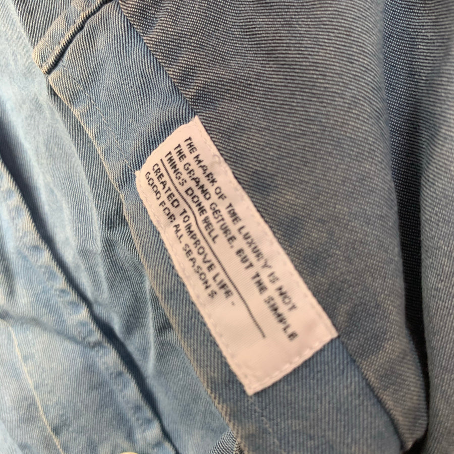 Recycle - Norse Projects Denim