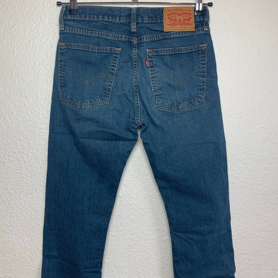 Recycle - Levis 510 Bukser