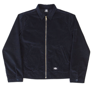You added <b><u>Dickies - Garrison Jacket Dark Navy</u></b> to your cart.