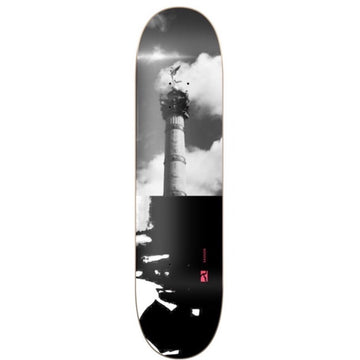 poetic collective sasson pro skateboard