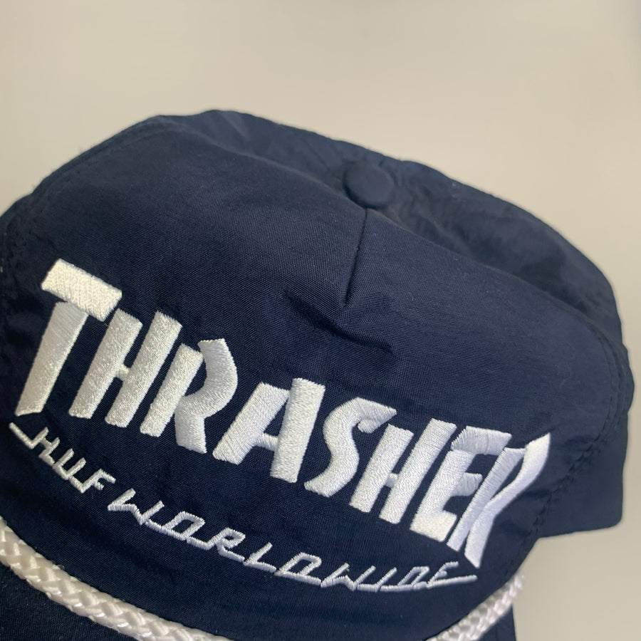 Recycle - HUF x Thrasher Old School Kasket