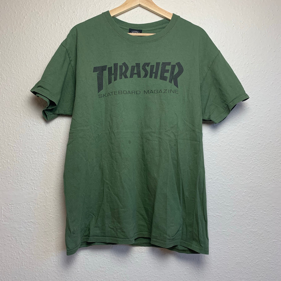 Recycle - Thrasher Magazine