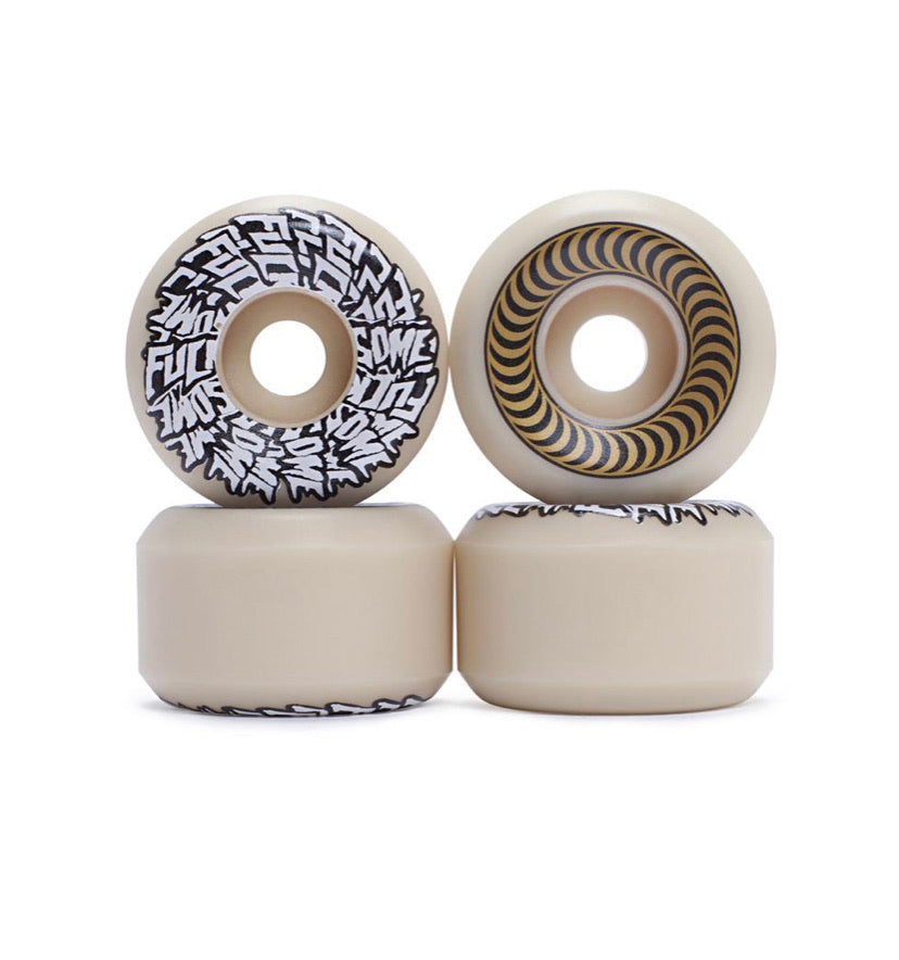 Spitfire x FA - Formula Four Conical Full - 54MM