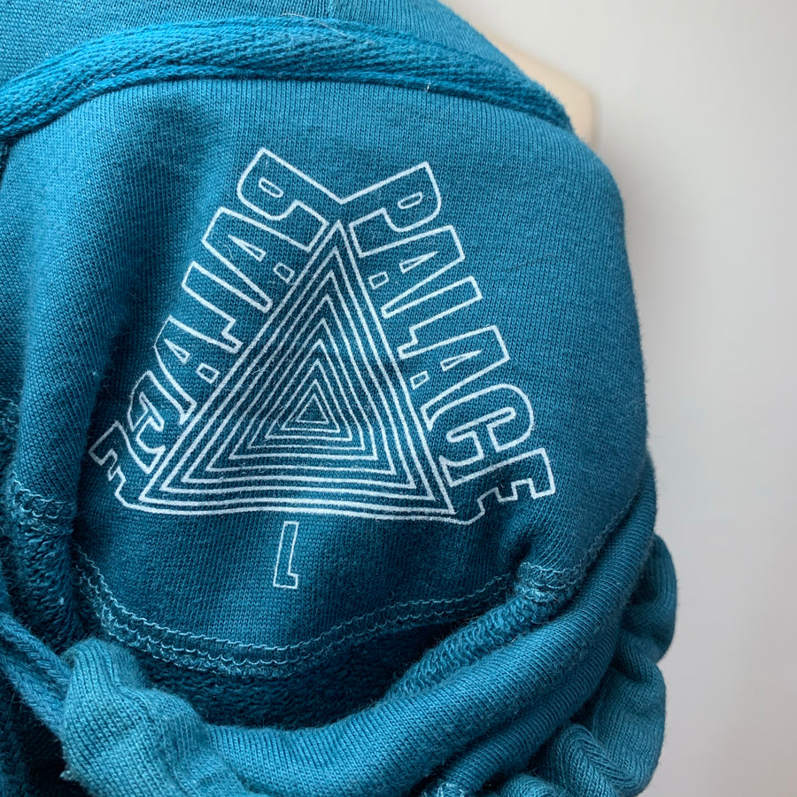 Recycle - Palace Hoodie