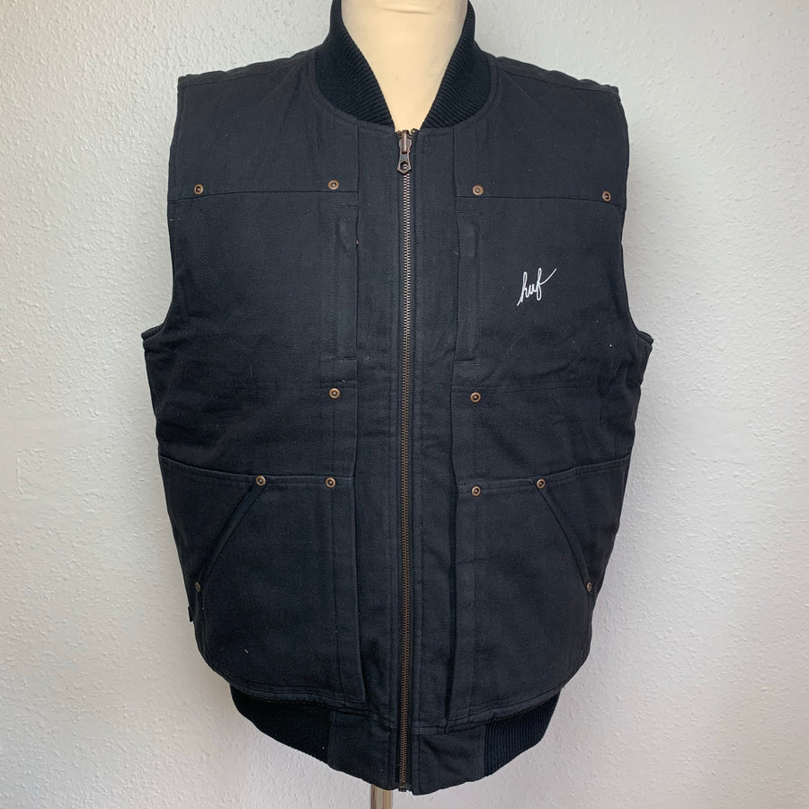 Recycle - HUF Reversible Vest