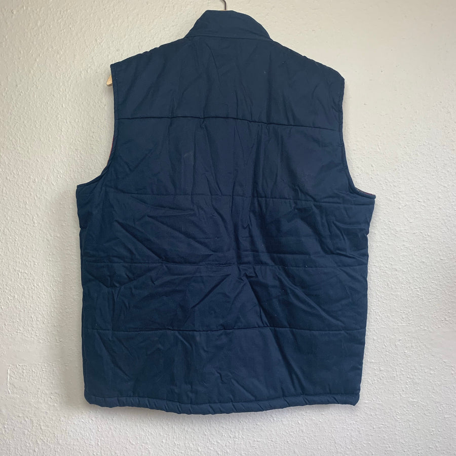 Recycle - DC Wes Kremer vest
