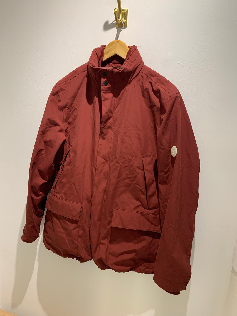 Recycle - Norse Projects Skipper Jacket