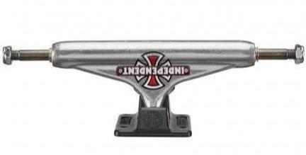 independent hollow vintage cross trucks