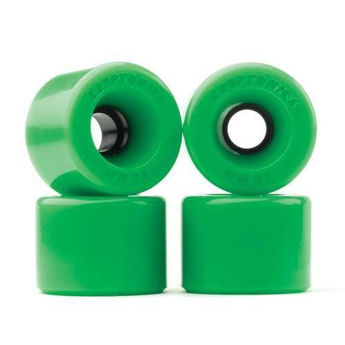 Kryptonics - Star Trac 86A 55 mm-Hjul-Kryptonics-55MM-Green-oceanstore