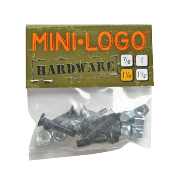 Mini Logo - Bolts 1.25