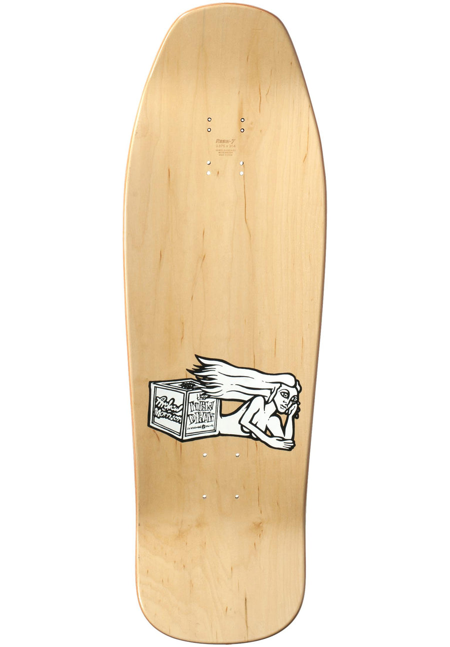 New Deal Morrison Bird Hand SP Deck 9.875