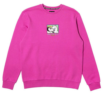 Ripndip - Lady Friend Crewneck