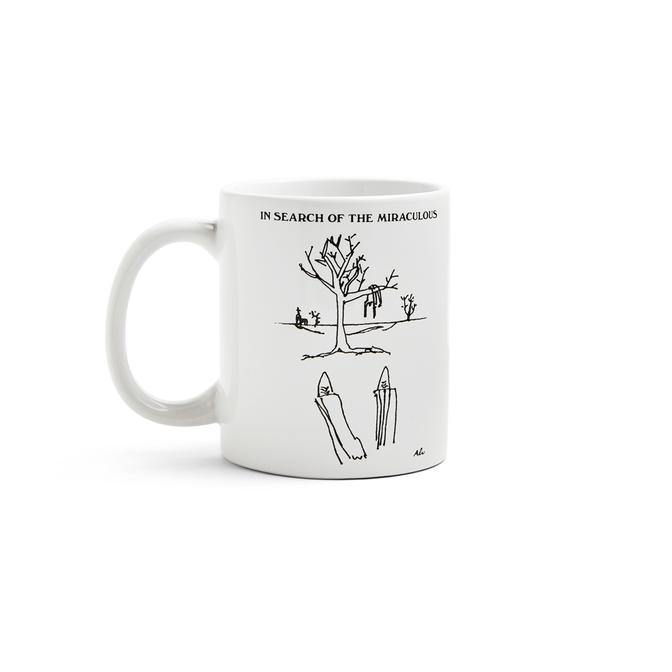 Polar Skate Co. - In Search Of The Miraculous Mug