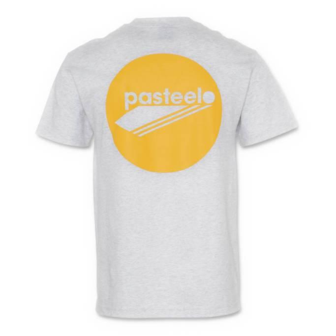 Pasteelo - Big Dot Tee-T-shirts-Pasteelo-oceanstore