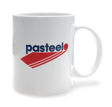 Pasteelo - O.G Logo Coffee Mug