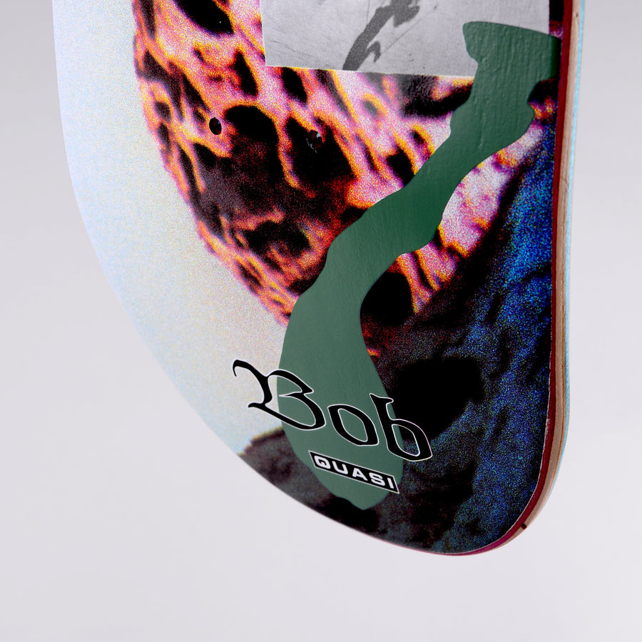 Quasi Skateboards -  De Keyzer - Iowa
