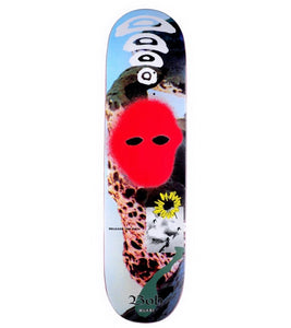You added <b><u>Quasi Skateboards -  De Keyzer - Iowa</u></b> to your cart.