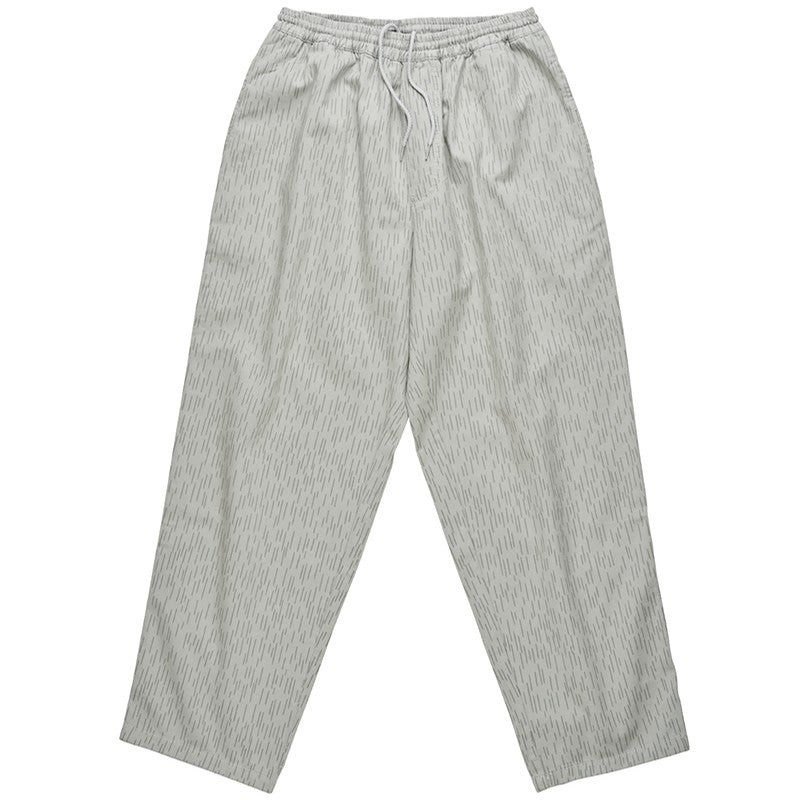 Polar Skate Co. - Camo Surf Pants - Light grey