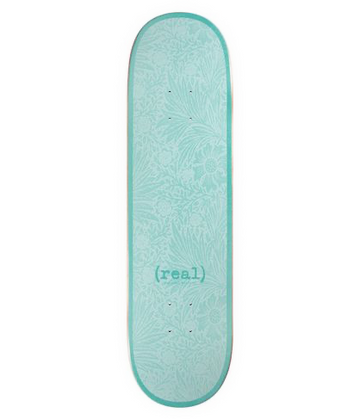Real Skateboards - Real Flowers