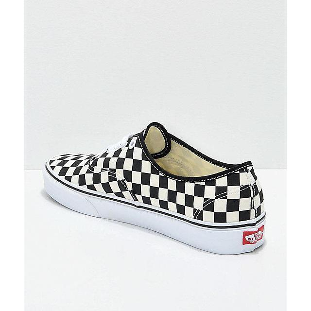 Vans-authentic-sko-sneakers-skatesko-checkerboard-streetwear
