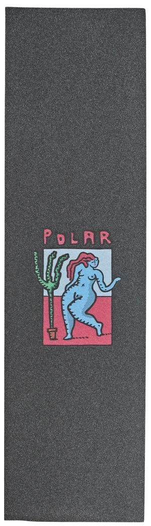 Polar Skate Co. - Cactus Dance Griptape