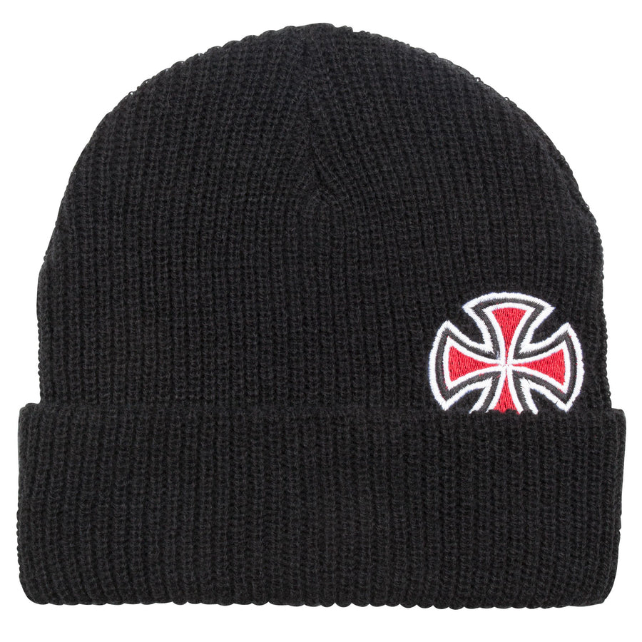 Independent - Solo Cross Beanie