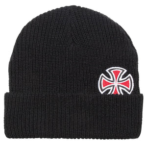 You added <b><u>Independent - Solo Cross Beanie</u></b> to your cart.