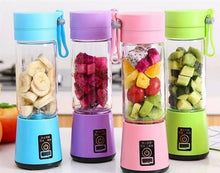 Load image into Gallery viewer, Portable USB Juice Blender (Buy 1 Get 1 Free)