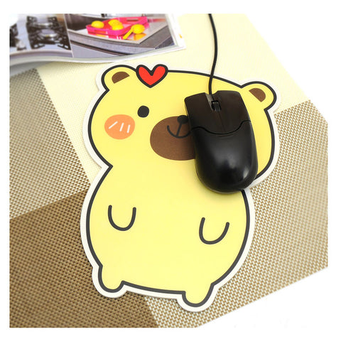 Picture of Cute Teddy Bear Mouse Pad